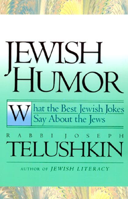 Jewish Humour als Taschenbuch