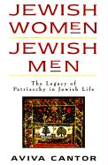 Jewish Women: The Legacy of Patriarchy in Jewish Life als Taschenbuch