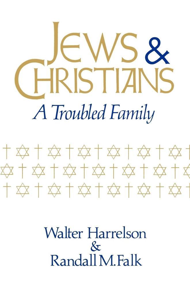 Jews and Christians als Taschenbuch