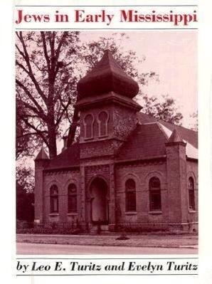 Jews in Early Mississippi als Taschenbuch