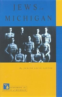 Jews in Michigan als Taschenbuch