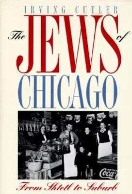Jews of Chicago als Buch