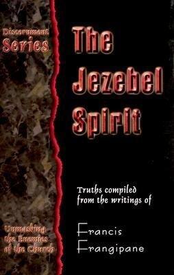 Jezebel Spirit als Taschenbuch