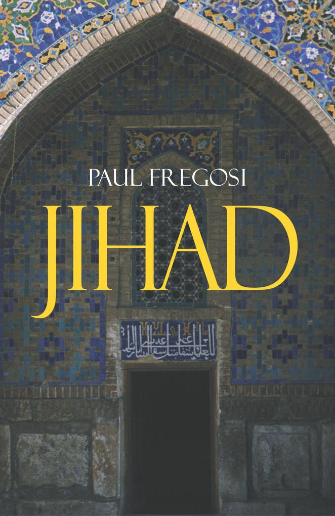 JIHAD IN THE WEST als Buch
