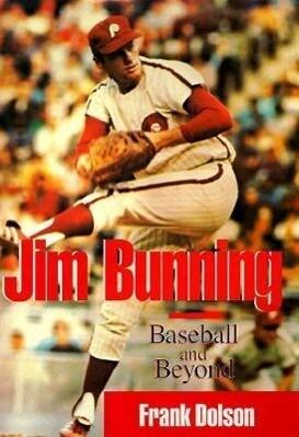 Jim Bunning als Buch