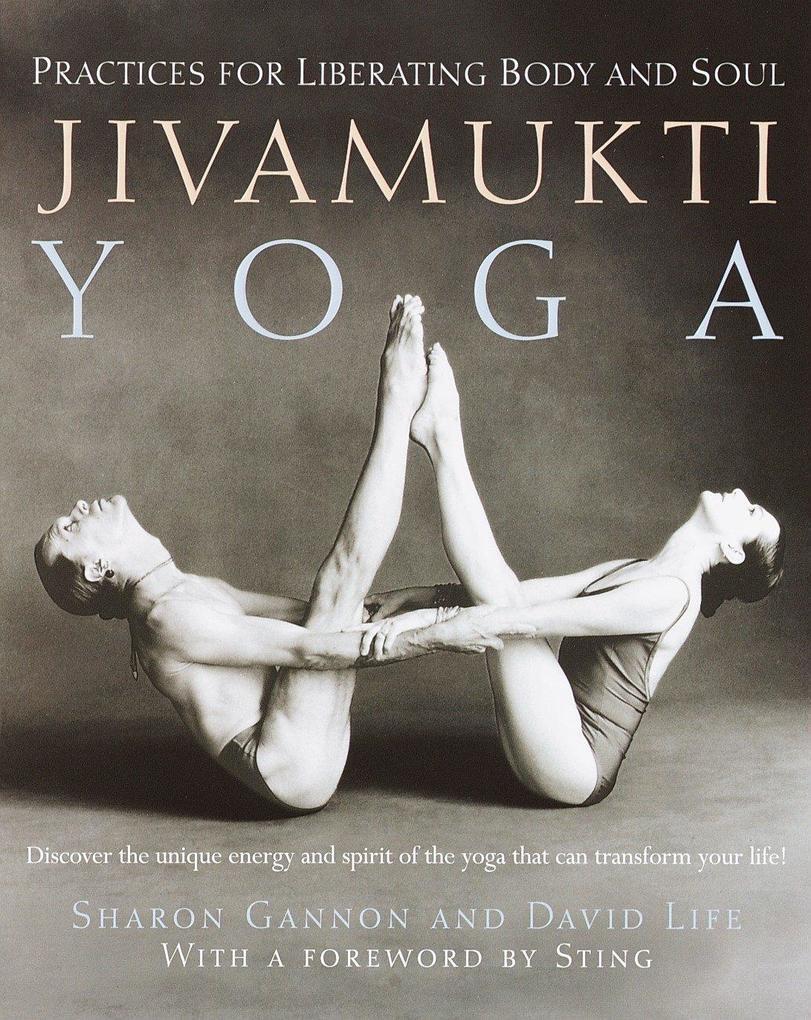 Jivamukti Yoga als Taschenbuch