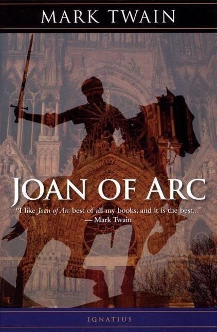 Joan of Arc als Taschenbuch