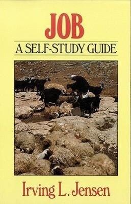Job: A Self-Study Guide als Taschenbuch