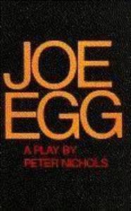 Joe Egg als Taschenbuch