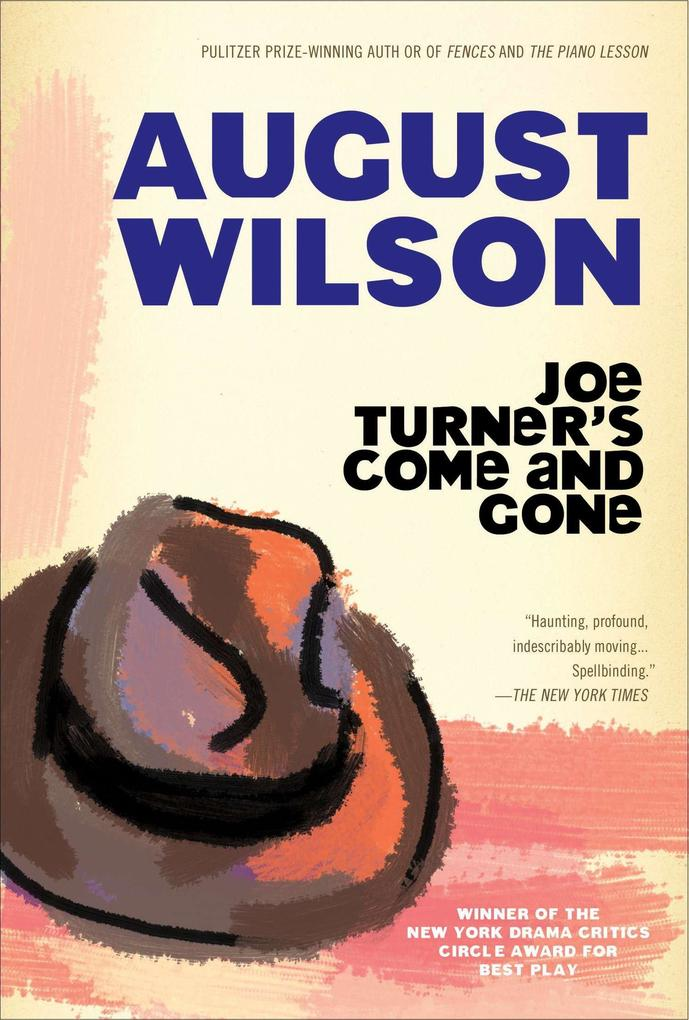 Joe Turner's Come and Gone: A Play in Two Acts als Taschenbuch