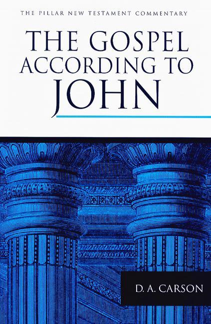 The Gospel According to John als Buch