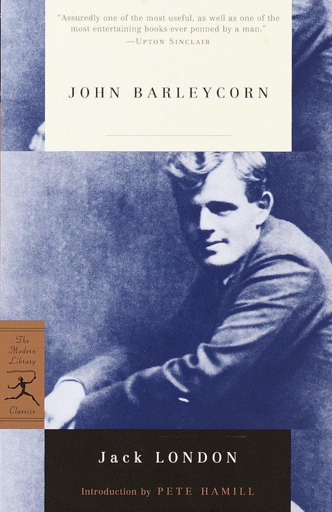 John Barleycorn als Taschenbuch