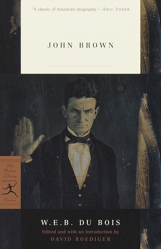 John Brown als Taschenbuch