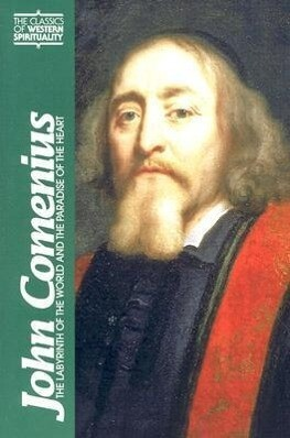 John Comenius als Taschenbuch