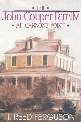 John Couper Family Cannon's Point als Taschenbuch