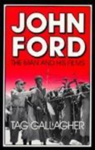 John Ford: The Man and His Films als Taschenbuch