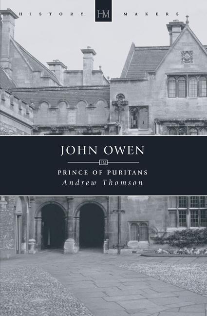 John Owen als Taschenbuch