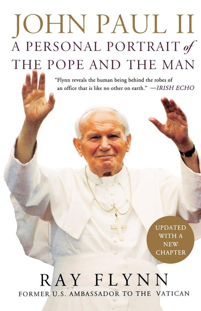 John Paul II als Taschenbuch