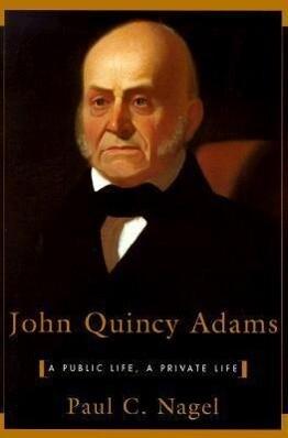 John Quincy Adams als Taschenbuch