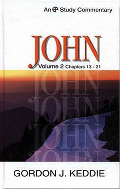 Epsc John Volume 2 als Buch