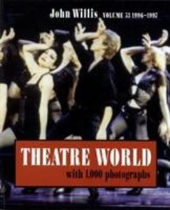 Theatre World 1996-1997, Vol. 53 als Taschenbuch