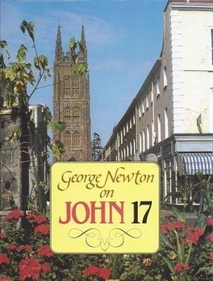 John 17 als Buch