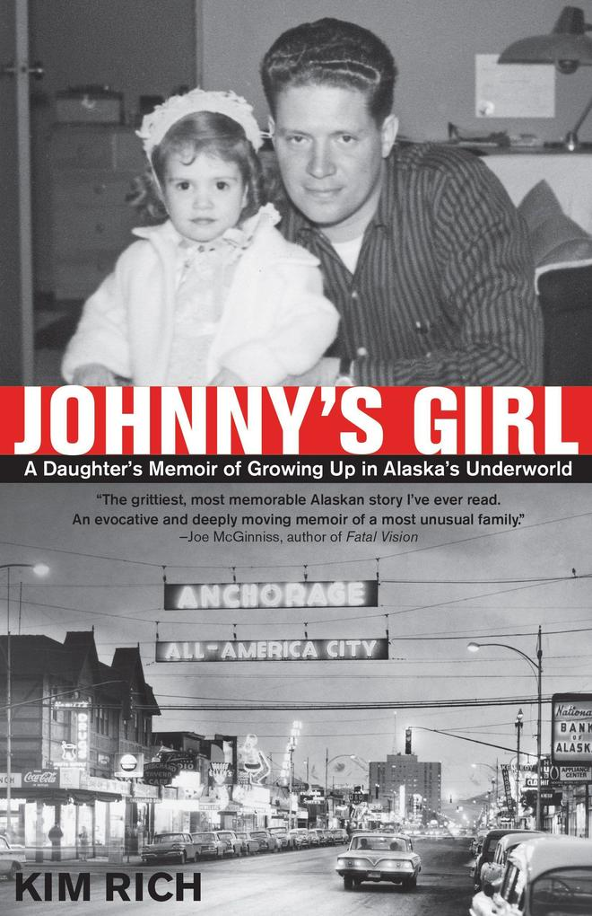 Johnny's Girl: A Daughter's Memoir of Growing Up I als Taschenbuch