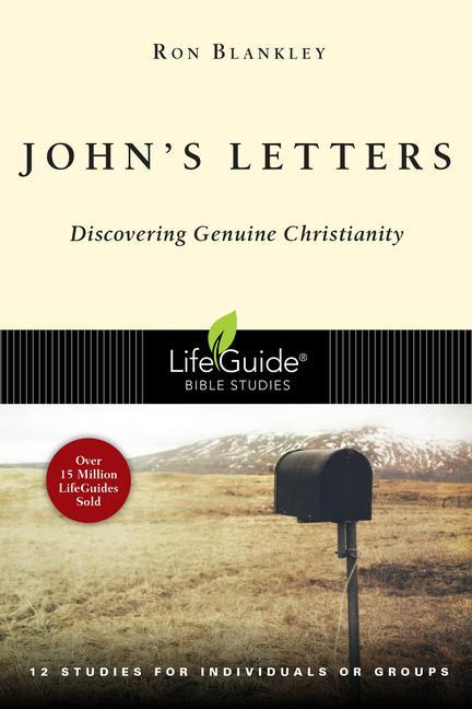 John's Letters: Discovering Genuine Christianity als Taschenbuch