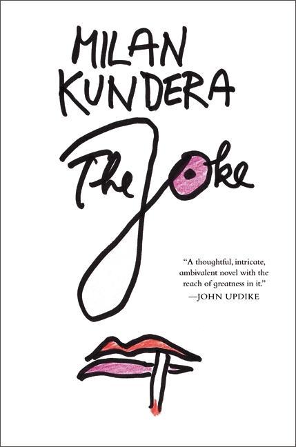 The Joke als Taschenbuch