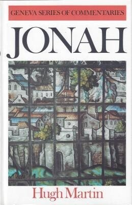 A Commentary on Jonah als Buch