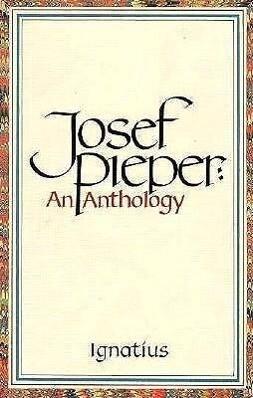 An Anthology als Taschenbuch