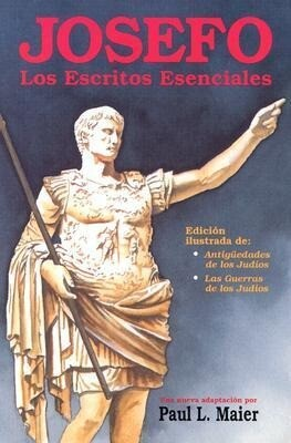 Josefo: Los Escritos Esenciales als Taschenbuch