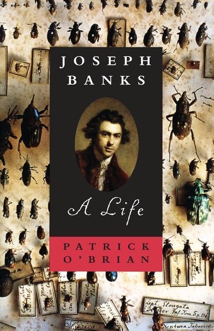 Joseph Banks Joseph Banks Joseph Banks: A Life a Life a Life als Taschenbuch