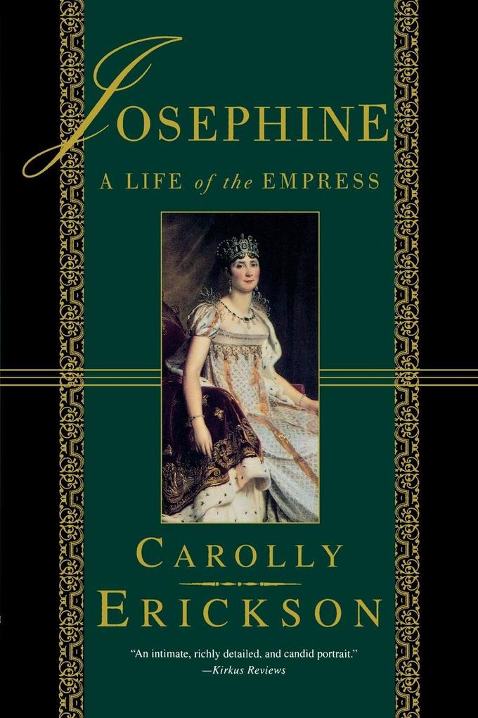 Josephine als Taschenbuch