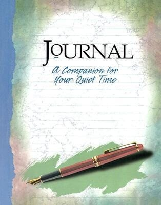 Companions in Christ Journal als Taschenbuch