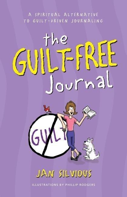 The Guilt Free Journal als Taschenbuch