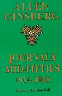 Journals Mid-Fifties: 1954-1958 als Taschenbuch