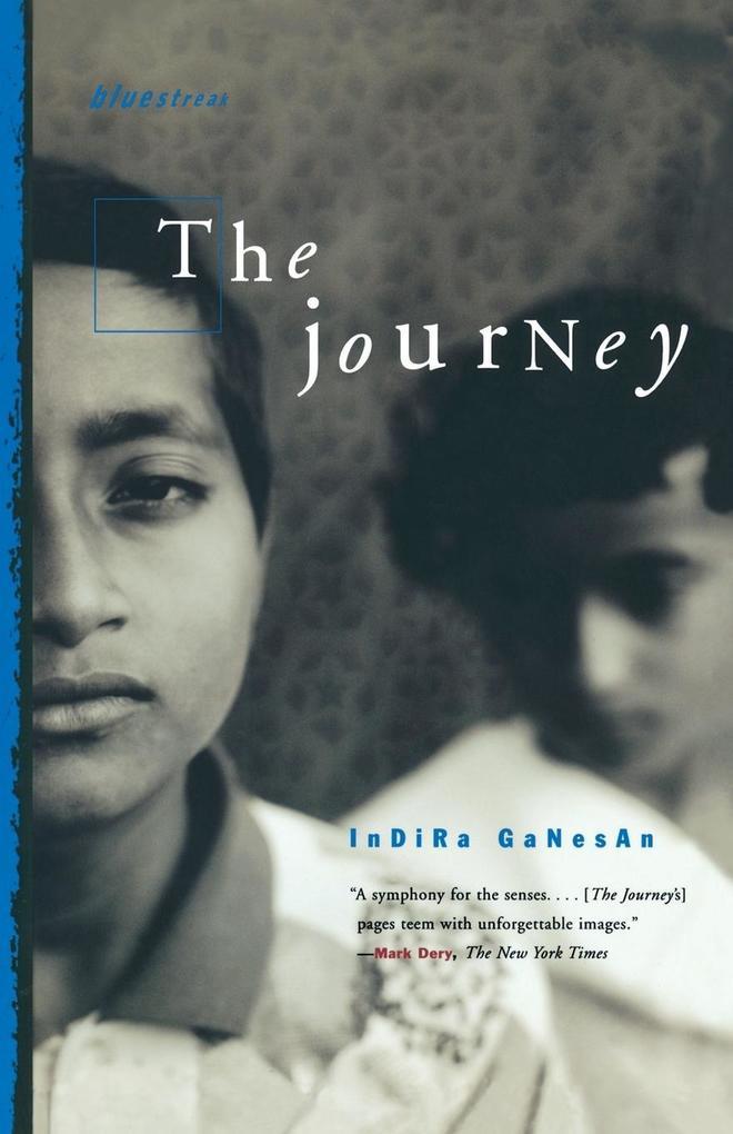 The Journey als Taschenbuch