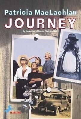 Journey als Taschenbuch