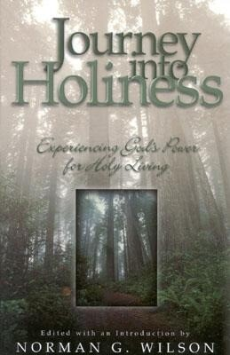 Journey Into Holiness als Buch