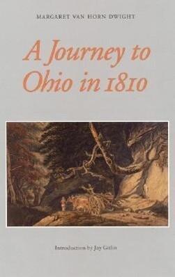 A Journey to Ohio in 1810 als Taschenbuch