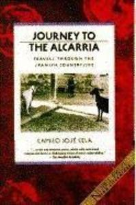 Journey to the Alcarria: Travels Through the Spanish Countryside als Taschenbuch