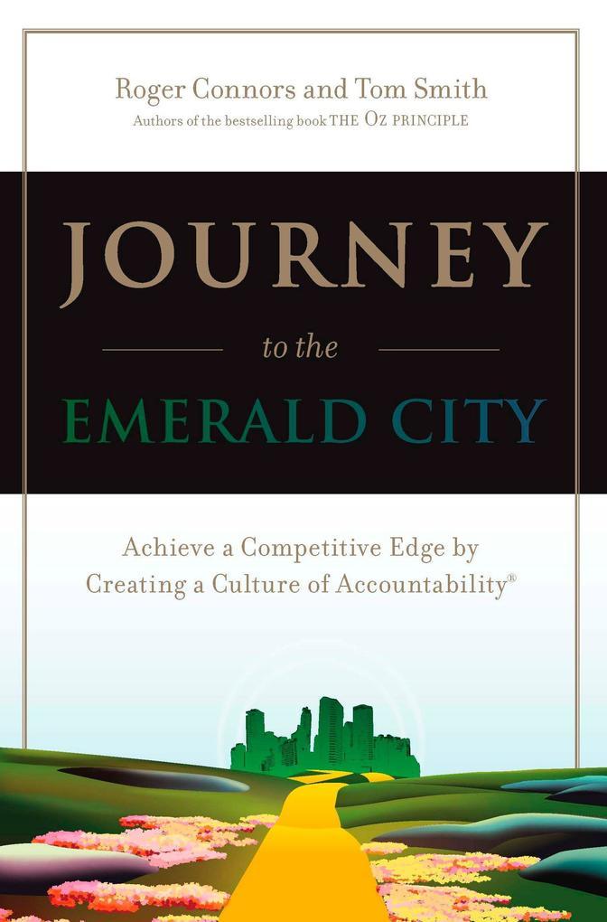 Journey to the Emerald City als Taschenbuch
