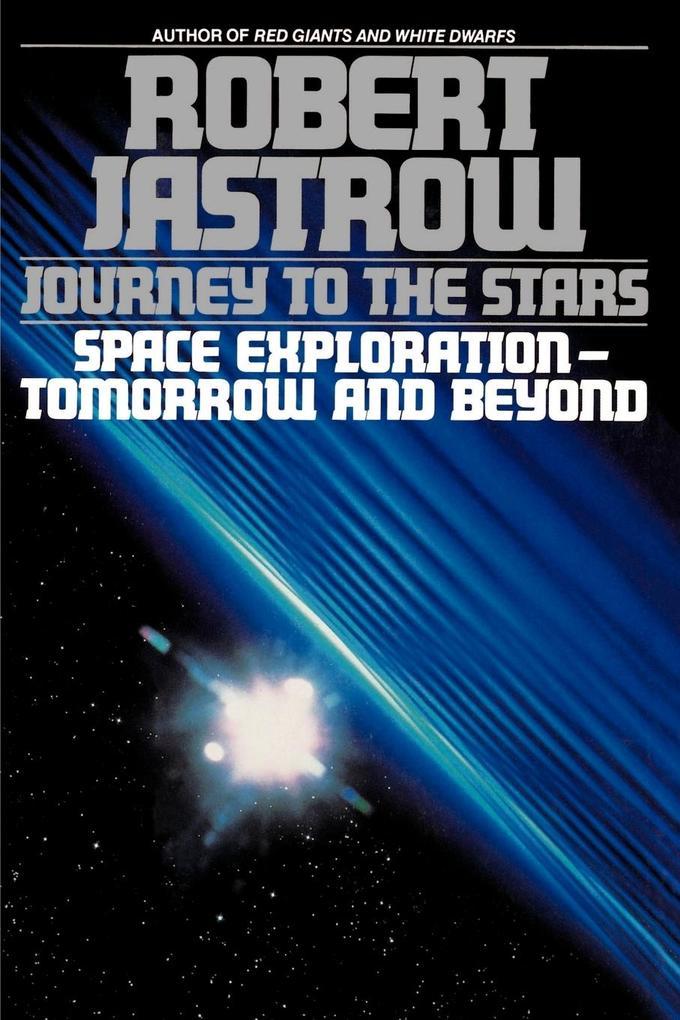 Journey to the Stars als Taschenbuch
