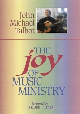 The Joy of Music Ministry als Taschenbuch