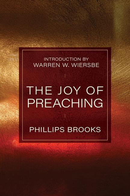 The Joy of Preaching als Taschenbuch