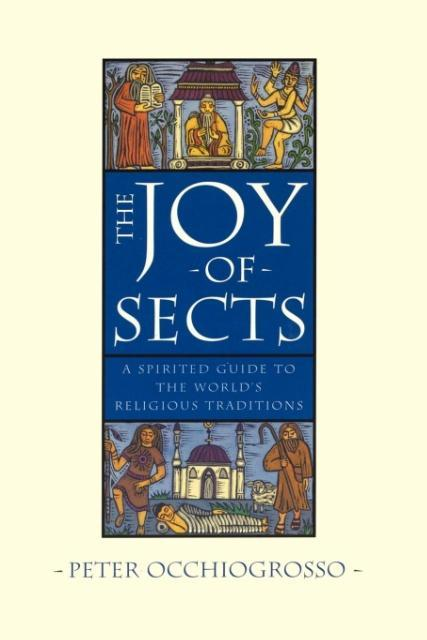 The Joy of Sects als Taschenbuch