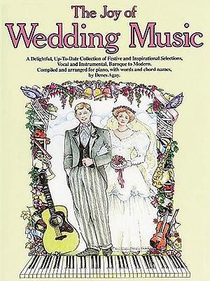 The Joy of Wedding Music: Piano Solo als Taschenbuch