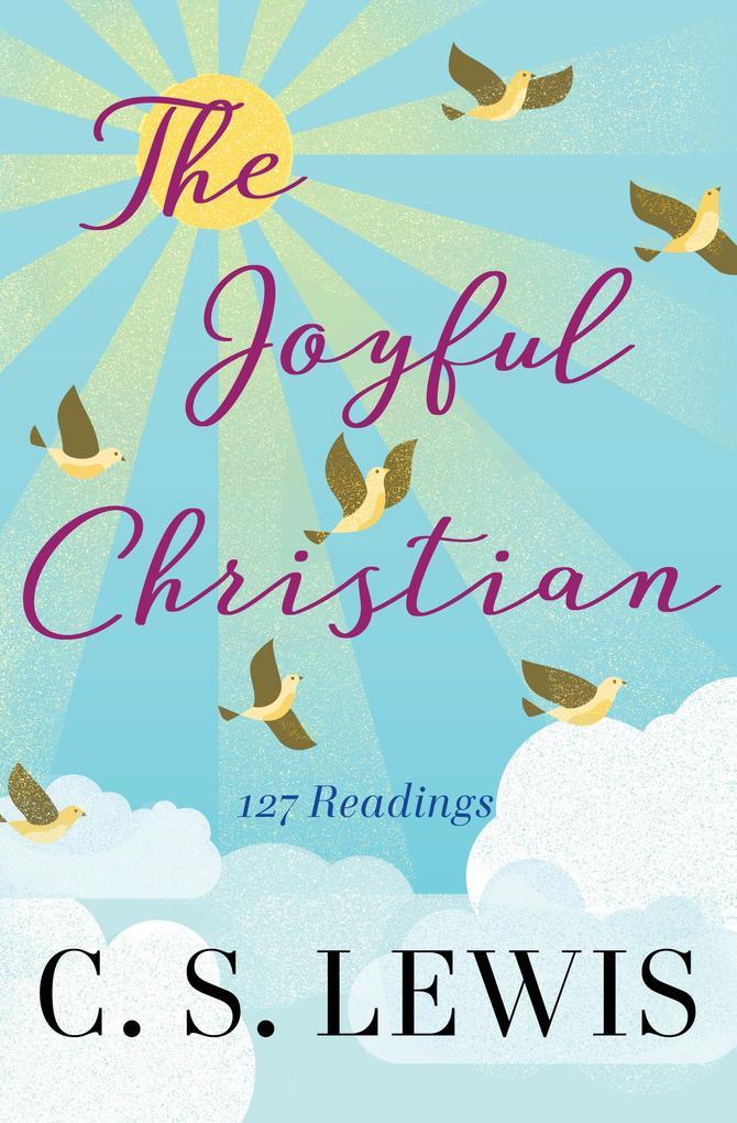 Joyful Christian als Taschenbuch