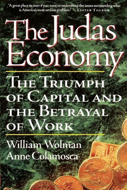 Judas Economy als Taschenbuch